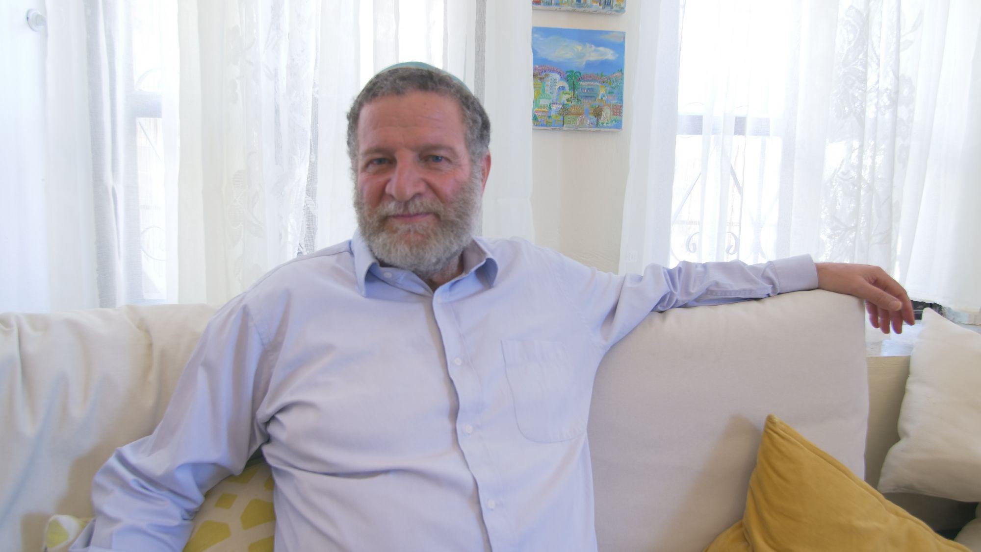 """ד""""ר מיכאל אבולעפיה"""
